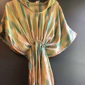 Anthropologie coverup